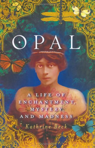 book about Opal Whiteley