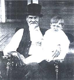 old joe kid Mohawk Oregon