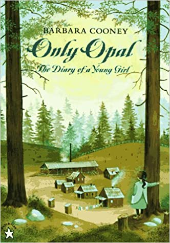 only opal book
