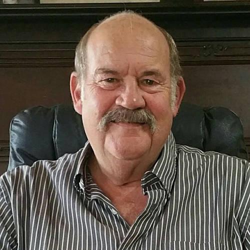 Steve Williamson Cottage Grove historian